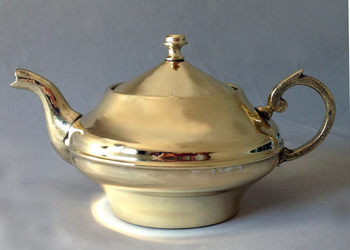 19th Century Antique Russian Imperial Samovar Teapot