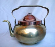 Samovar Tea Pot