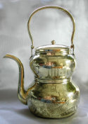 Antique Tea Pot