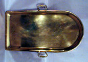 Rectangular Samovar Tray