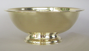 Russian Imperial Samovar drip bowl