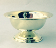 Antique Samovar Drip Bowl