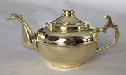 19th Century Antique Samovar Teapot